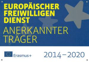 Das EIZ Rostock ist anerkannte Entsendeorganisation für den EFD