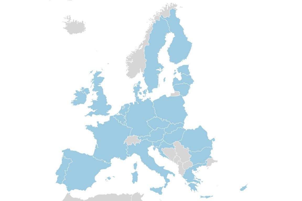 Informationen über die Europäische Union
