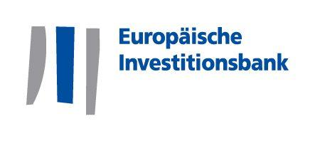Europäische Investitionsbank (EIB) Logo