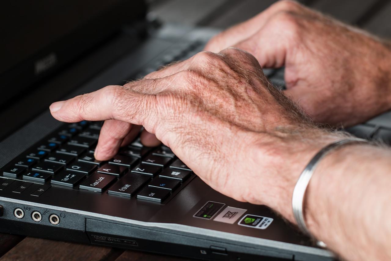 Computer Café Rostock für Senioren