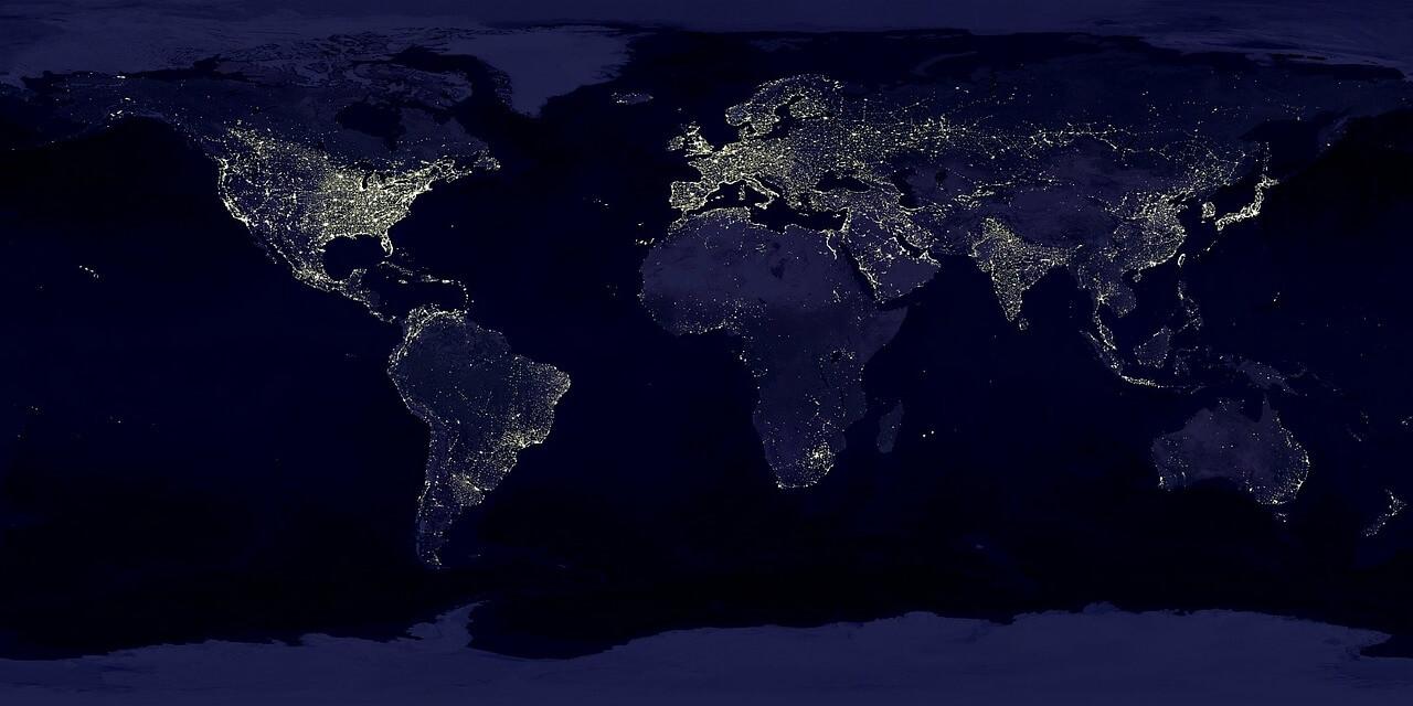 Sentinel 2 vermisst Welt noch genauer