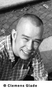 Alexander Zinn ist Diplom-Soziologe, Journalist und PR-Berater