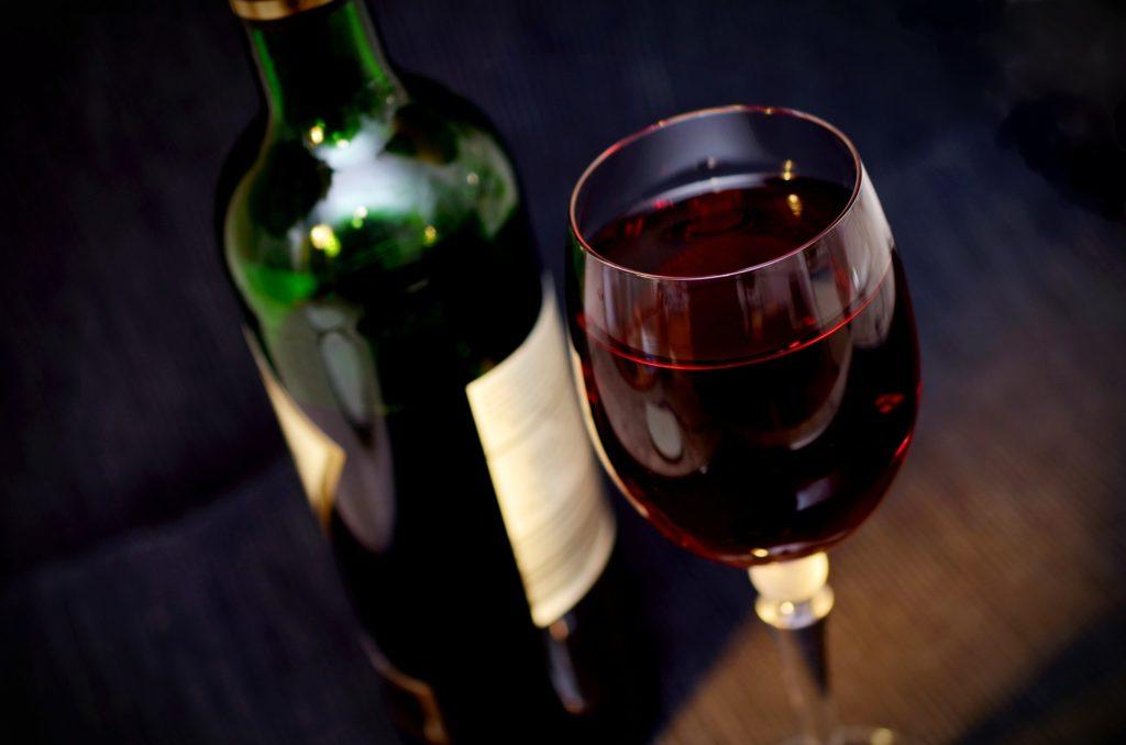 Steuer auf alkoholische Getränke in der EU
