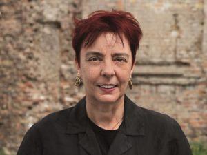 Autorin Dr. Eva Schweitzer
