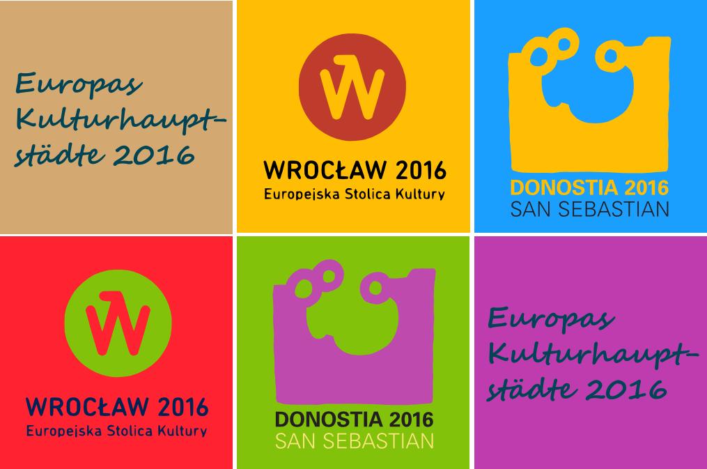 Kulturhauptstädte 2016