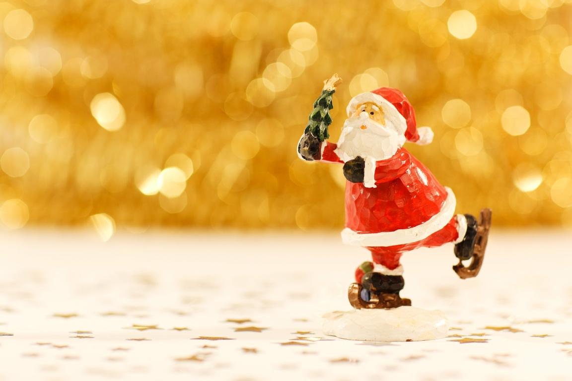 Weihnachtsbraeuche