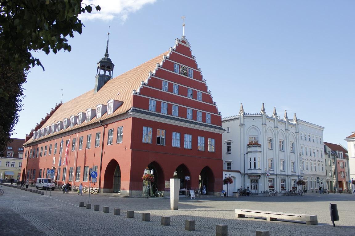 Europaberatung in Greifswald