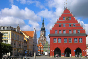 Greifswald-Rathaus-EU-Beratung