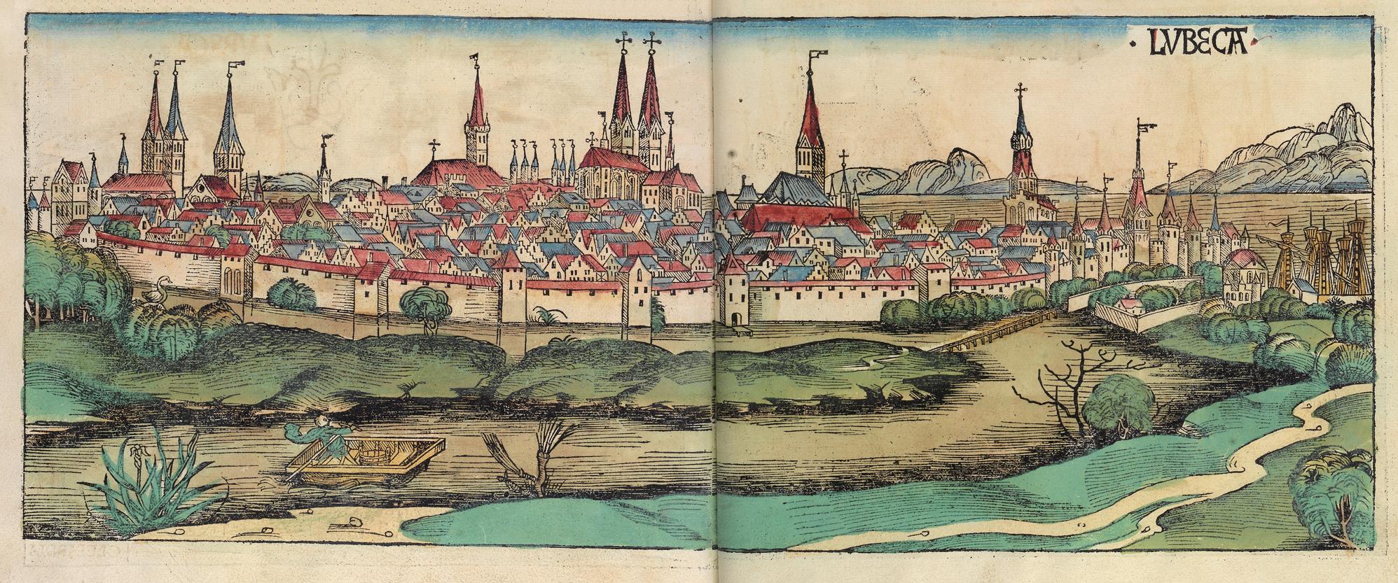 Hanse Lübeck