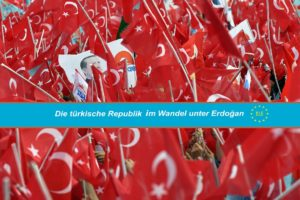 Tuerkei im Wandel unter Erdogan