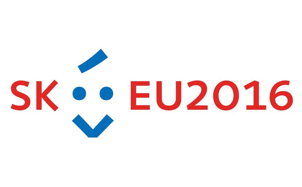 EU Ratspräsidentschaft der Slowakei ab Juli 2016