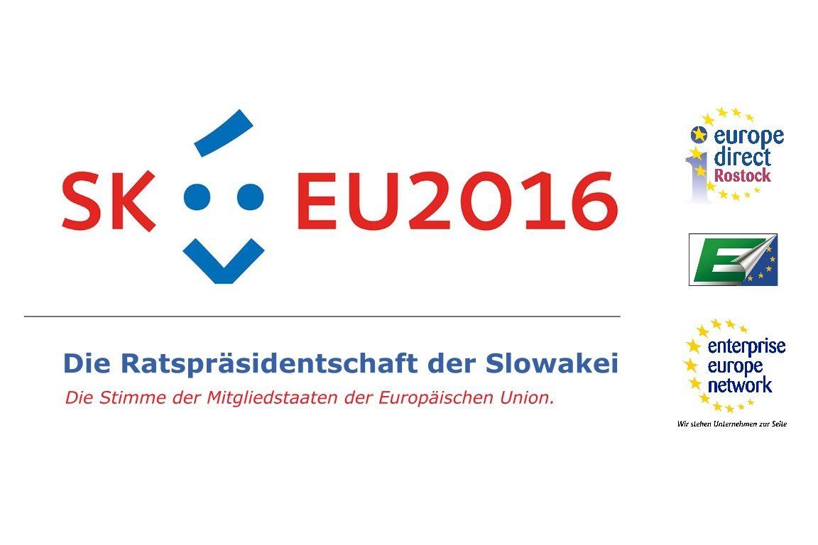 Ratspräsidentschaft Slowakei