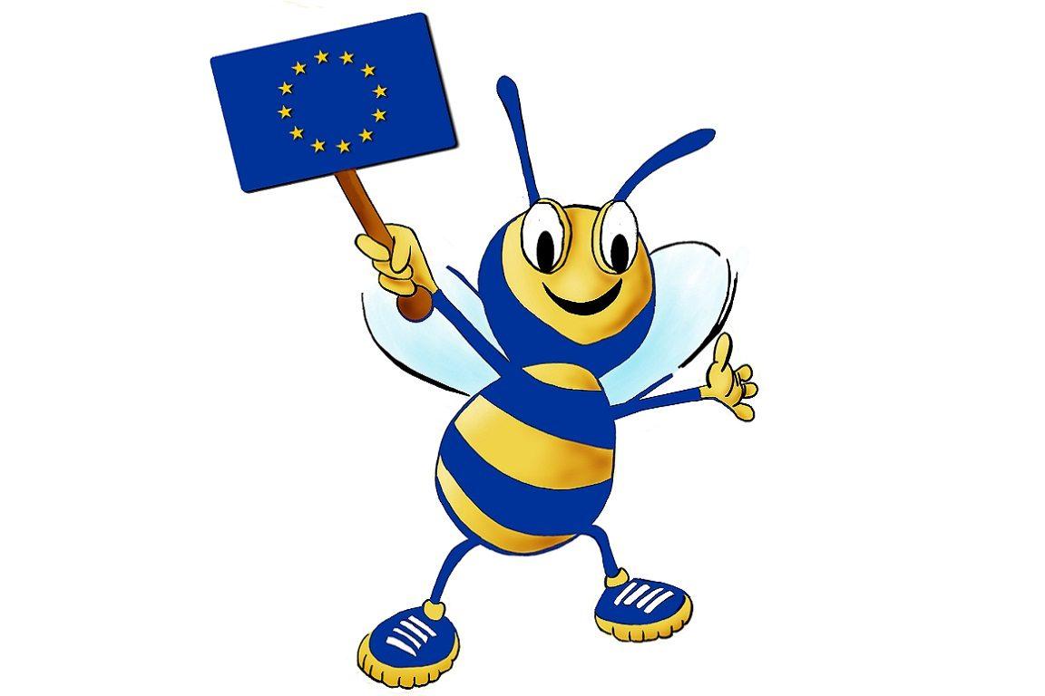 Europiene in Jördenstorf