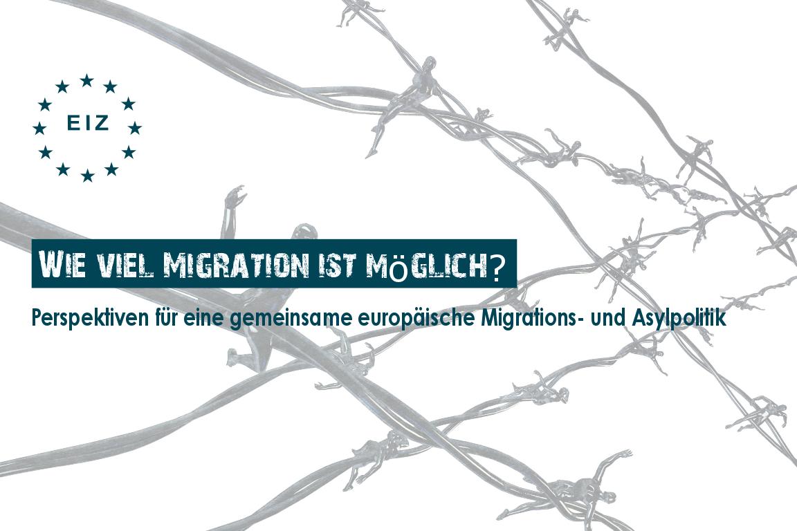 Migration EU Rostock