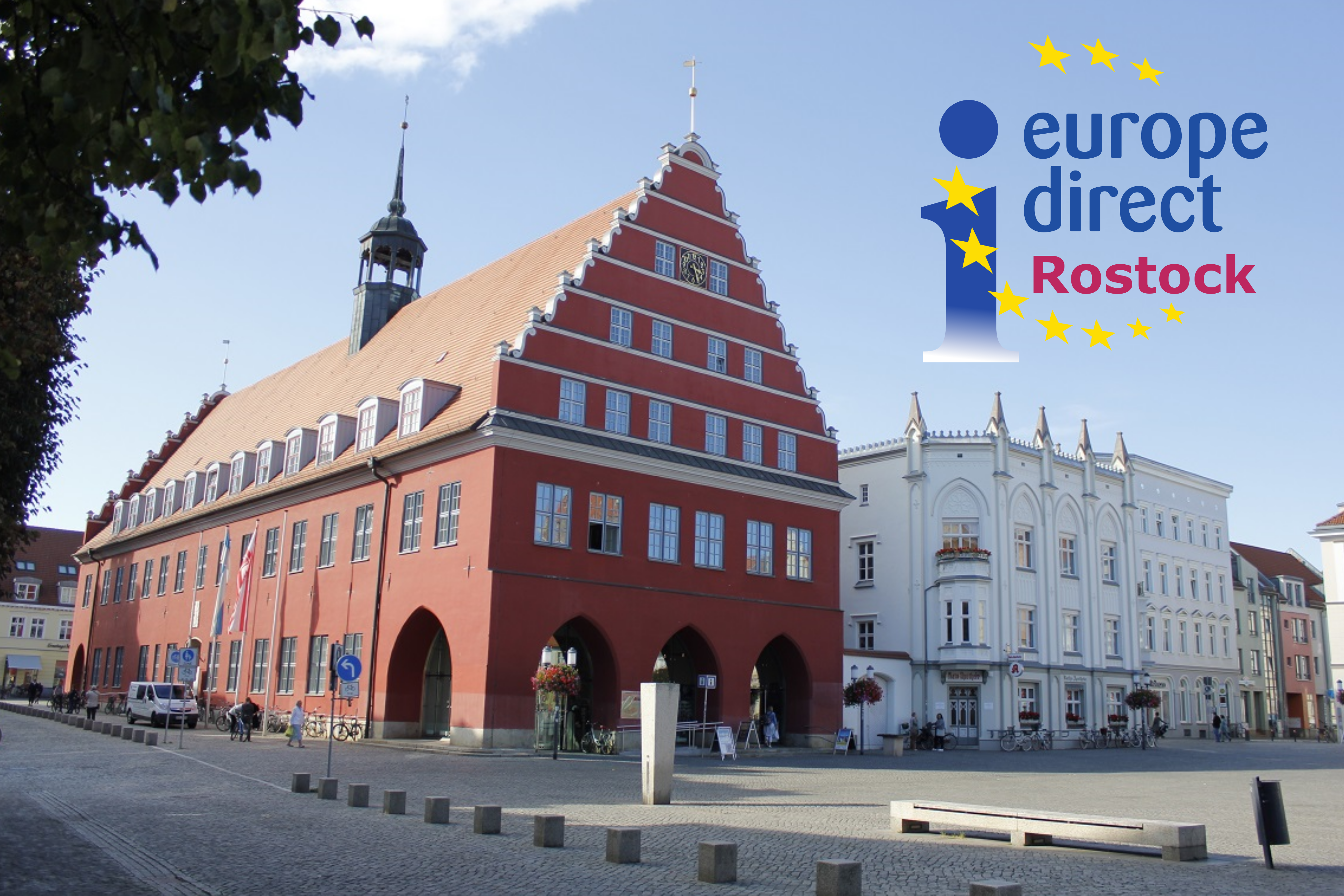 EU in Greifswald