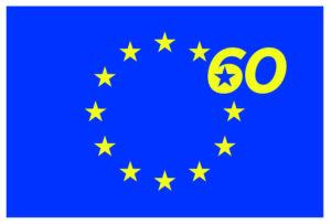60 Jähriges Jubiläum der Römischen Verträge