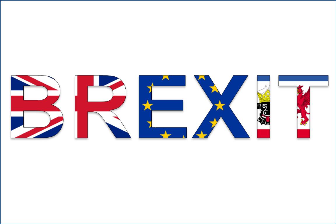 Brexit MV Europa