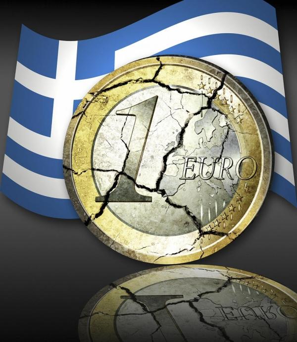 EURO-Krise in Griechenland