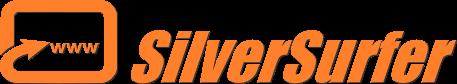 SilverSurfer Logo