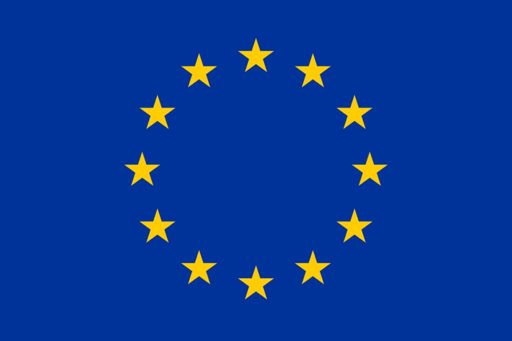 Symbole der Europäischen Union   EIZ Rostock   Europa in MV