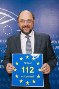 Euronotruf 112