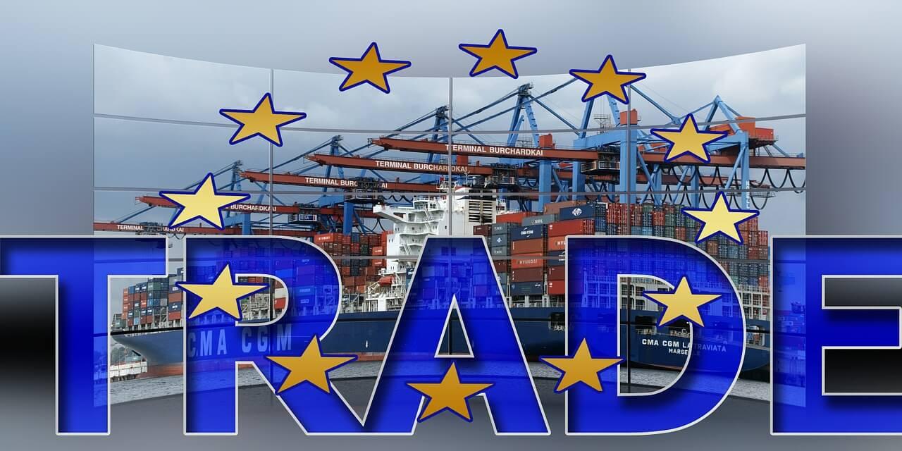Trade USA und EU zu TTIP