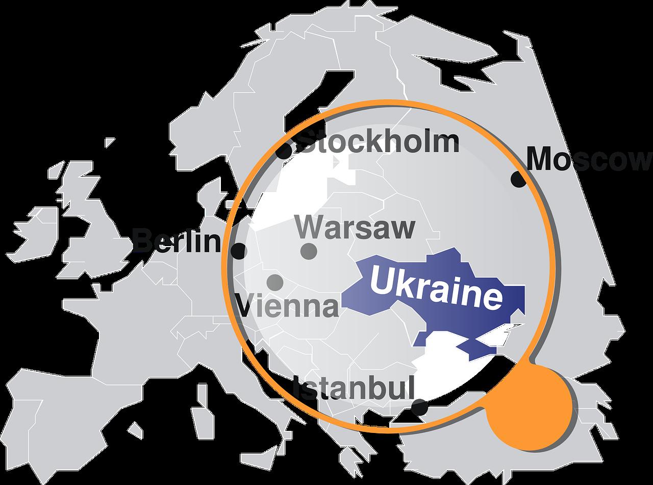 Finanzielle Unterstuetzung für Unternehmen in der Ukraine