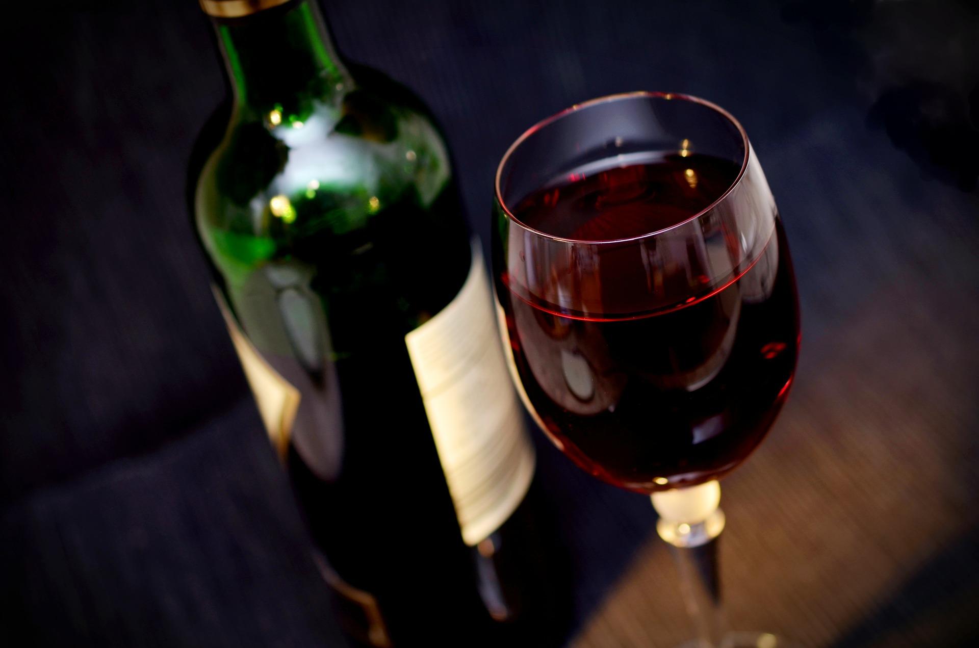Befragung zur Verbrauchssteuer auf alkoholische Getränke