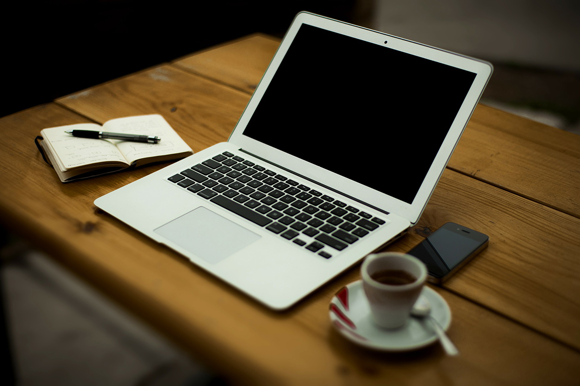 Computer Café für Senioren