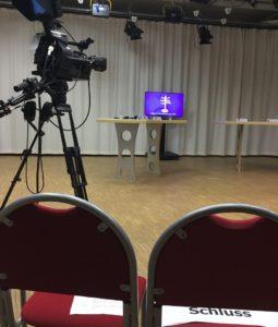 Landtagswahl in MV 2016