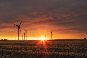 Energieeffizienz, erneuerbare Energien, Gestaltung des Strommarktes, Sicherheit der Stromversorgung und Steuerung der Energieunion