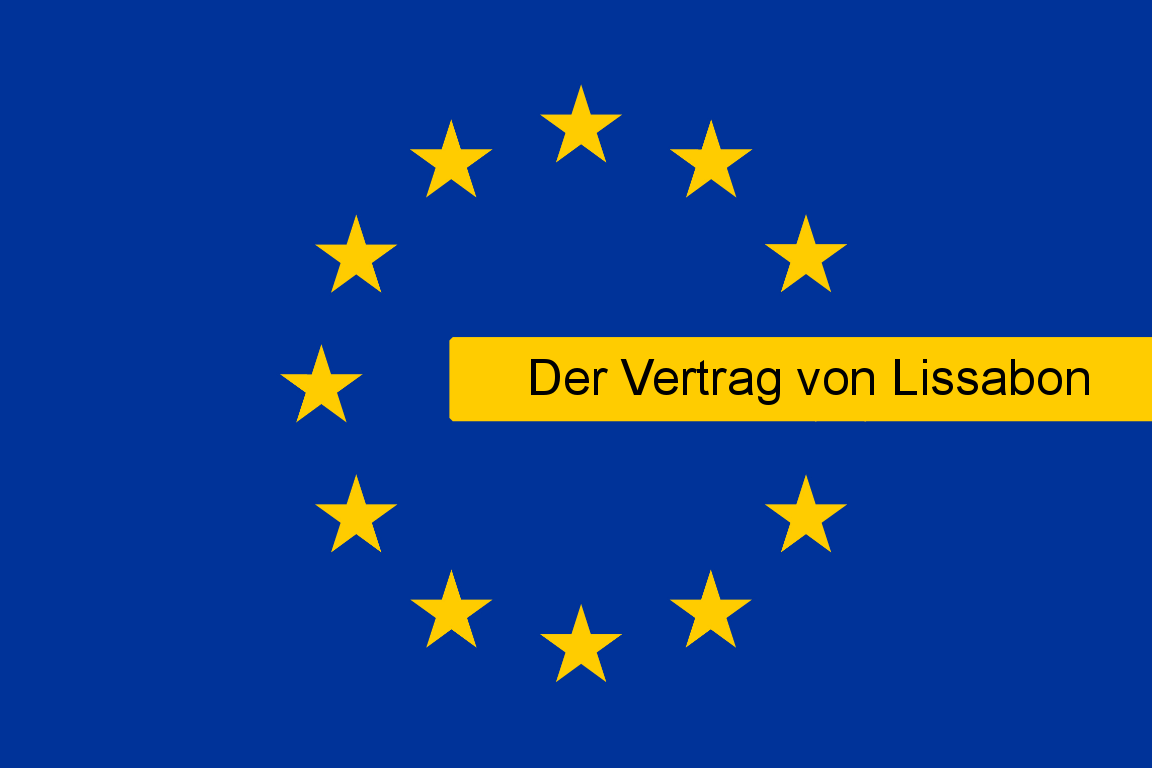 EU VERTRAG LISSABON PDF DOWNLOAD