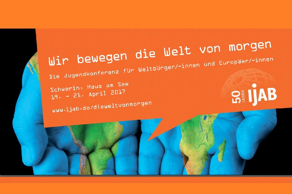 Jugendkonferenz in Schwerin
