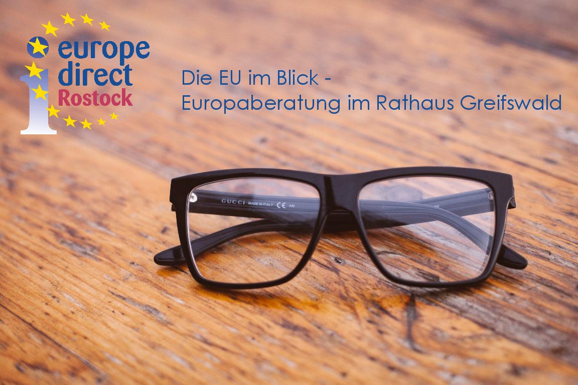 monatliche EU Beratung in Greifswald