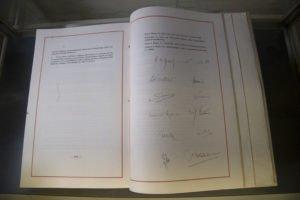 Die Verträge von Rom