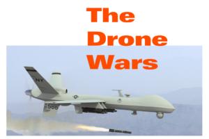 Veranstaltung the Drone Wars