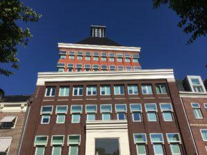 Leeuwarden ist EU Kulturhauptstadt 2018.