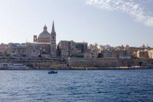 Valetta ist Maltas Hauptstadt und Sitz der EASO