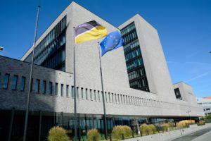 Kampf gegen den Terrorismus in der EU