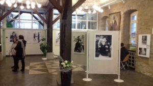 Das EIZ Rostock präsentiert die Wanderausstellung zur Widerstandsgruppe Weiße Rose.