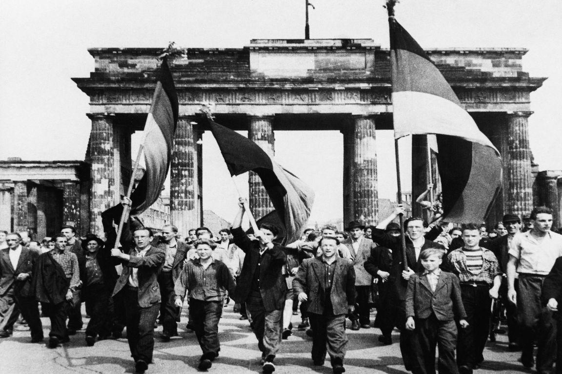 65 Jahre DDR-Volksaufstand