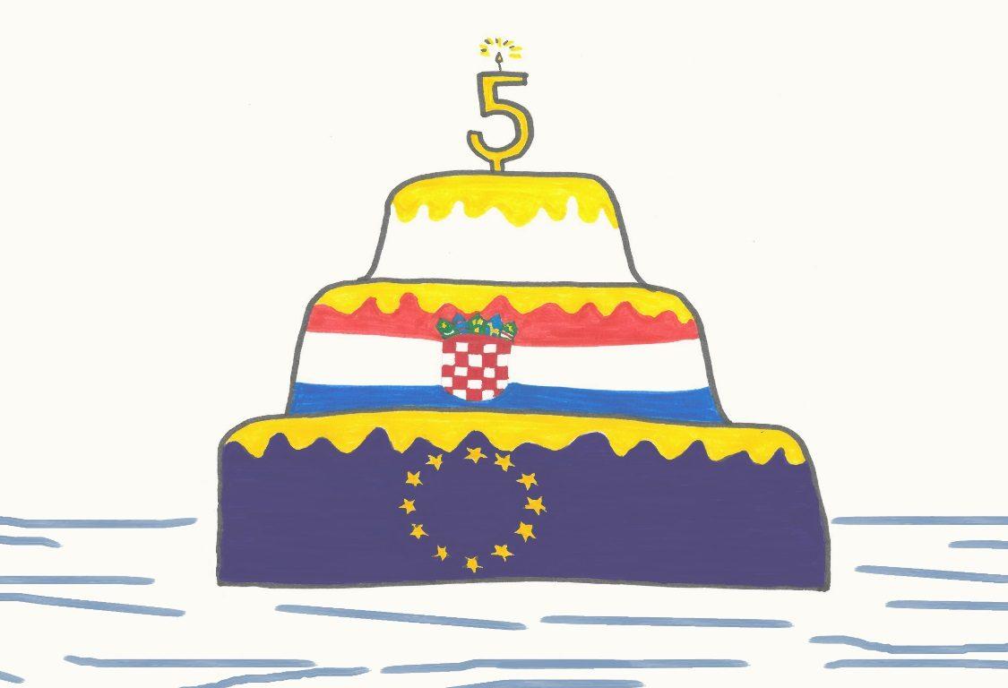 Kroatien und EU