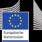 Logo Europäische Komission