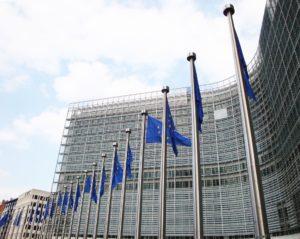 Die EU öffnet zum Europatag ihre Türen.