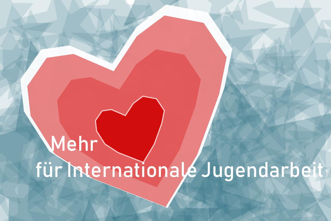 +++AUSFALL+++  Impulstreffen - Mehr Internationale Jugendarbeit in Rostock