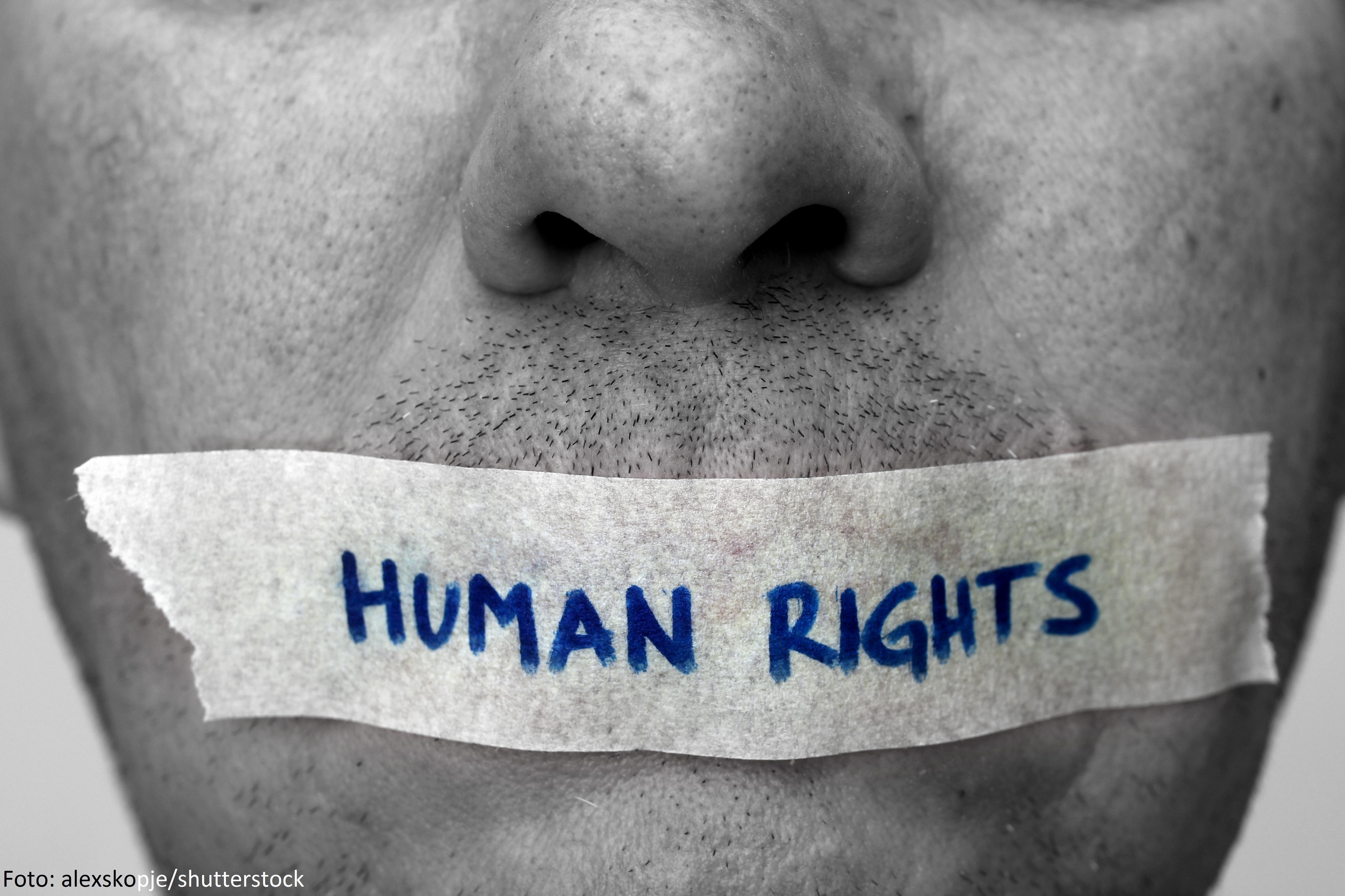 Menschenrechte in der EU