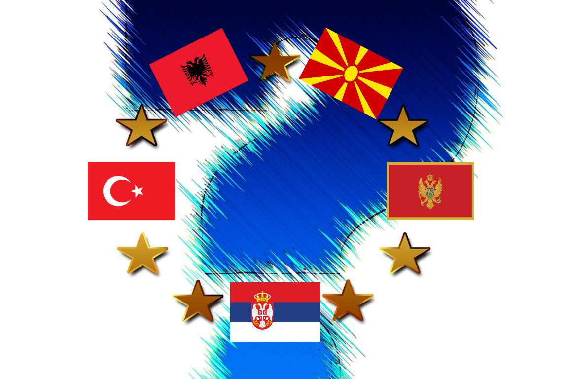 Erweiterung der Europäischen Union?