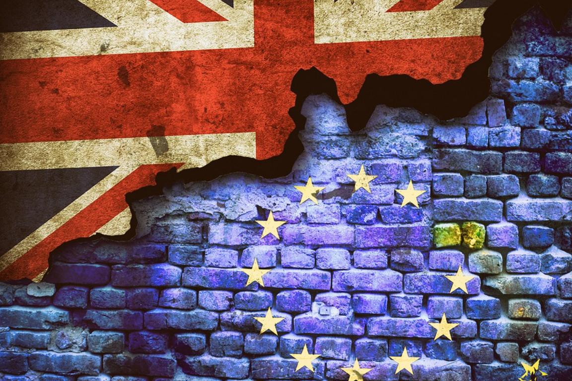 Europa-Beratung Thema Brexit