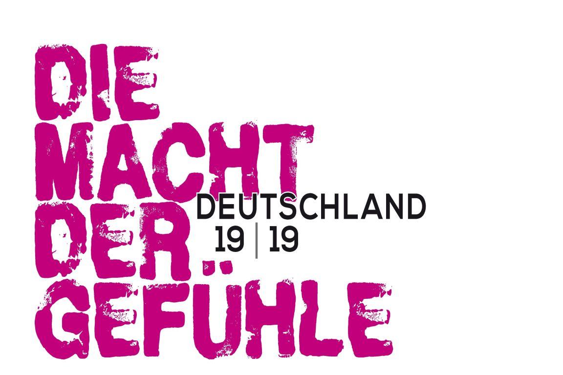 """""""Die Macht der Gefühle"""" wird vom EIZ Rostock präsentiert."""