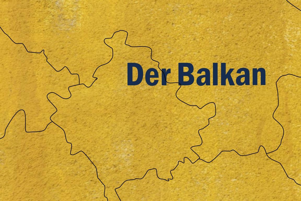 Balkan und EU